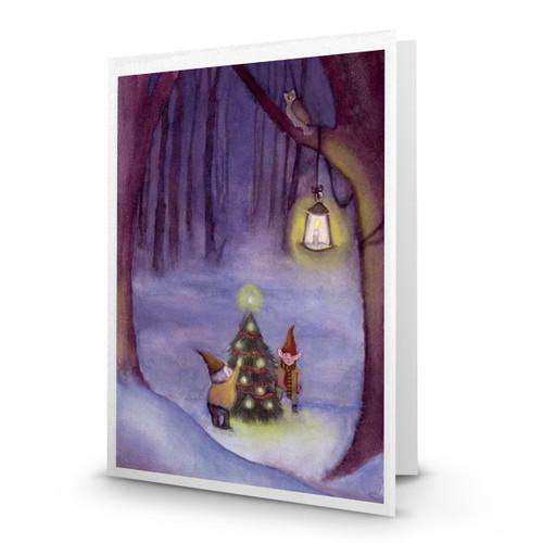 Christmas Elves  - MT100