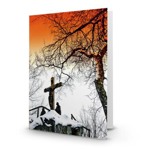Catholic Cross - HP100