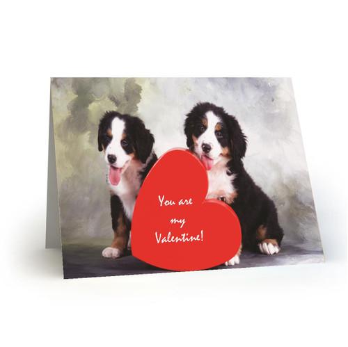 Dbl Dog Valentine