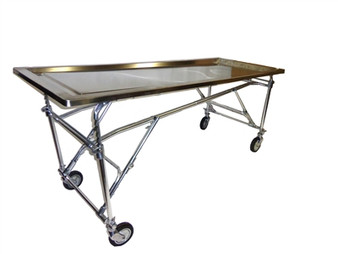Fusion Fold Embalming & Dressing Table