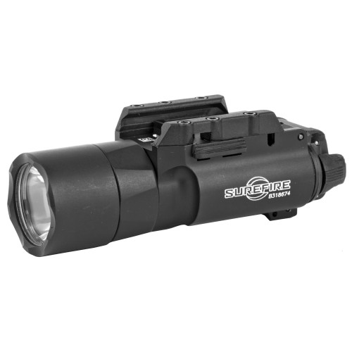 X300 Ultra, Pistol Light, White LED, 1000 Lumens, BLACK