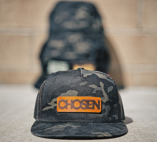 Chosen Armory - MultiCam® Trucker Caps