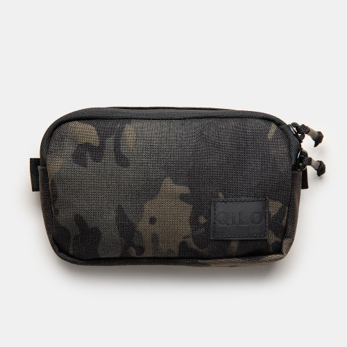 Convertible™ Pouch in Multicam Black