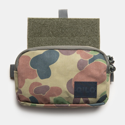 Convertible™ Pouch in Genuine Auscam