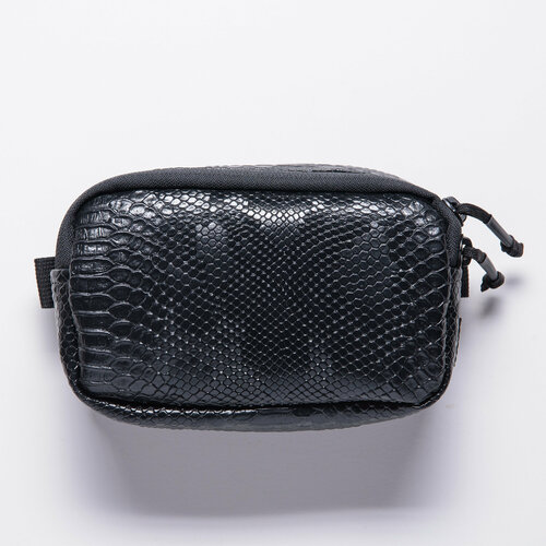 Convertible™ Pouch - SNAKESKIN