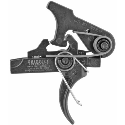 SSA-E (Super  Semi-Auto Enhanced) Trigger