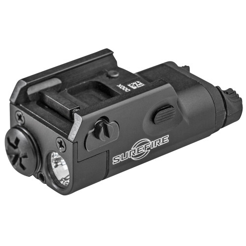 XC-1 , COMPACT WEAPON LIGHT, 300 LUMENS, 1X AAA