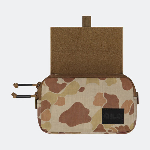 Convertible™ Pouch -Frogskin