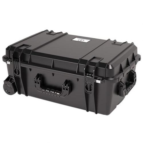 SE920R - Range Case w/ 5 Pocket Organizer