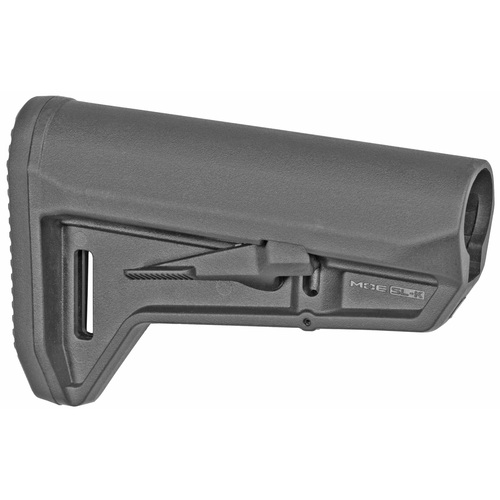 MOE SL-K Carbine Stock, Fits AR-15, MILSPEC size