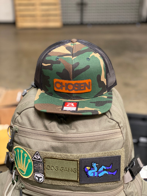 Chosen Armory -  Trucker Caps