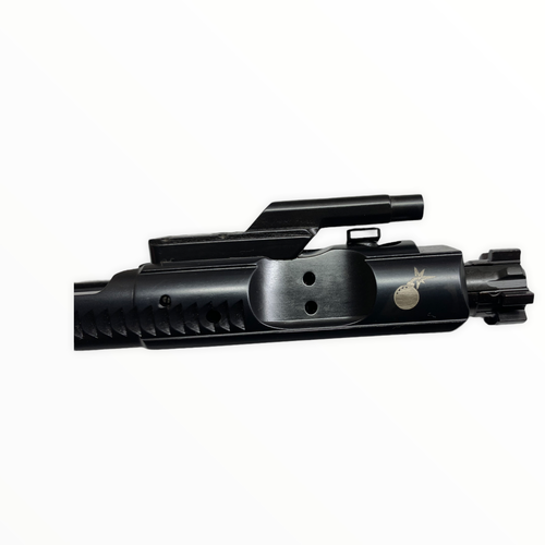 PORTSIDE MUNITIONS- M4 Full Auto Rated Bolt Carrier Group