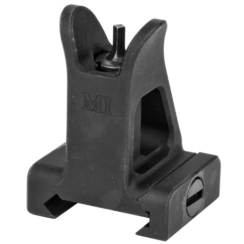 Fixed Front Sight - Milspec Height