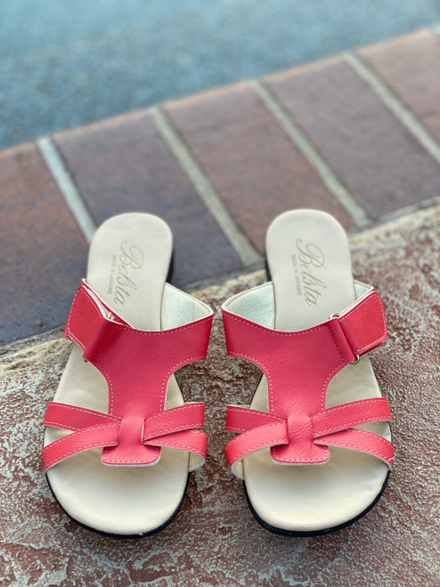 Red Rose Sandal