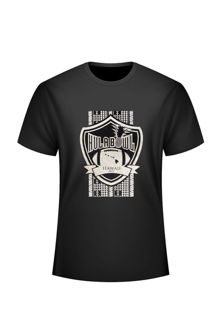 2021 Hula Bowl Shirt