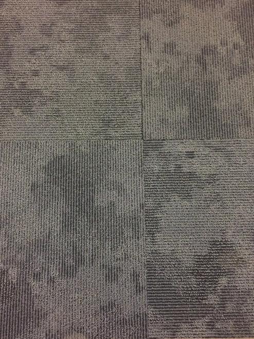 "Mohawk 24"" x 24"" Leather Jacket Carpet Tile $12.99/sq. yd"