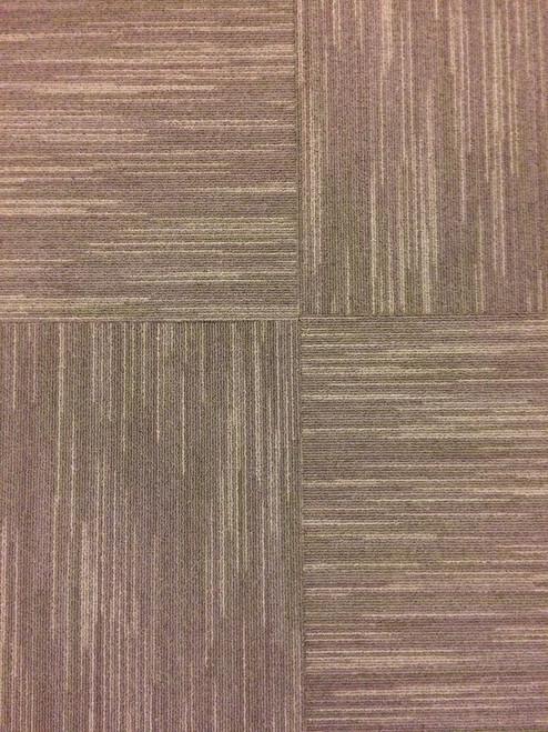 """Mohawk 24"""" x 24"""" Mesmerized Carpet Tile $12.99/sq. yd"""