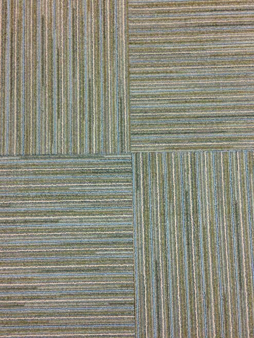 "Mohawk 24"" x 24"" Lining Carpet Tile $12.99/sq. yd"