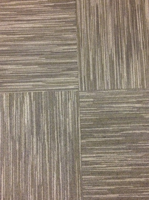 "Mohawk 24"" x 24"" Charmed Carpet Tile $12.99/sq. yd"