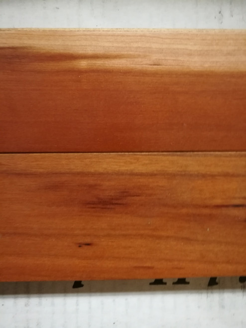 "Mullican American Cherry Natural 3/4"" x 2.25"" Solid Hardwood - NOW $0.99 sq. ft."
