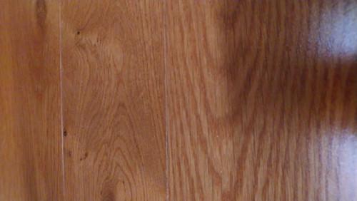 "Mullican Austin Springs Loc-to-fit Oak Caramel 1/2"" x  5"" Floating Engineered Hardwood - $2.99 sq. ft."