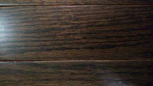 "Columbia Oak Chocolate 3/4"" x 2.25"" Solid Hardwood - $3.99 sq. ft."
