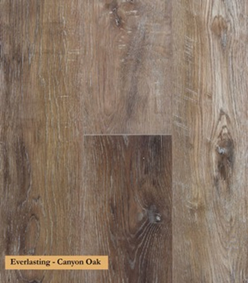 "Timeless Designs Everlasting II 7"" x 60""(Nominal) Canyon Oak-$2.99 sq ft."