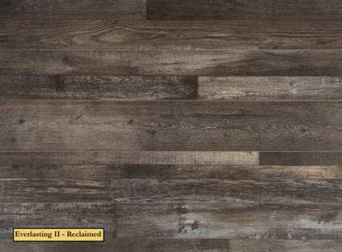 "Timeless Designs Everlasting II 7"" x 48""(Nominal) Reclaimed-$2.99 sq ft."