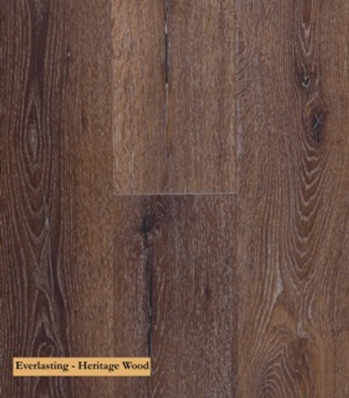 "Timeless Designs Everlasting II 7"" x 60""(Nominal) Heritage Wood-$2.99 sq ft."