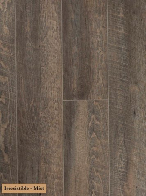 "Timeless Designs Irresistible 7"" x 48""(Nominal) Mist-$2.49 sq ft."