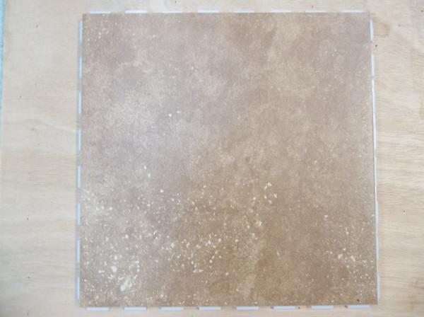 Avaire Choice 12 x 12 Sereno Porcelain Tile-$2.99 sq ft.