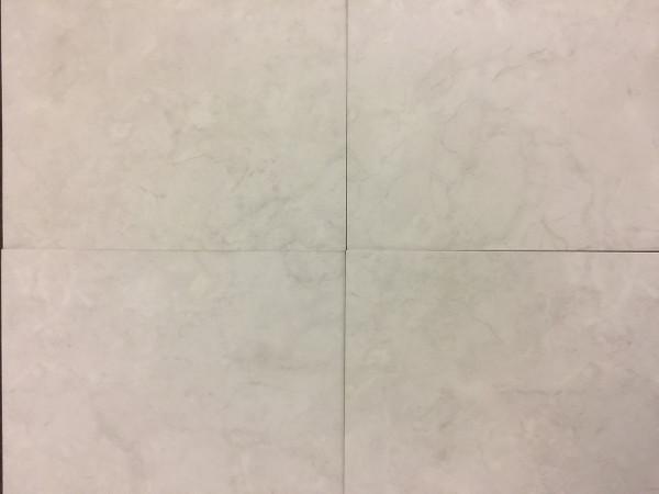 NAFCO Best Living Roman Satin 12x12 Ionic White-$1.89 sq ft.