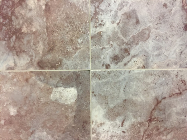 NAFCO Permastone Gemstone 16x16 Amethyst-$1.89 sq ft.