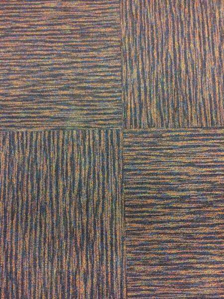 """Mohawk 24"""" x 24"""" Savvy Carpet Tile $12.99/sq. yd"""