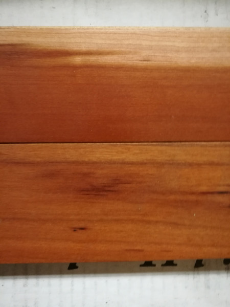 """Mullican American Cherry Natural 3/4"""" x 2.25"""" Solid Hardwood - NOW $0.99 sq. ft."""