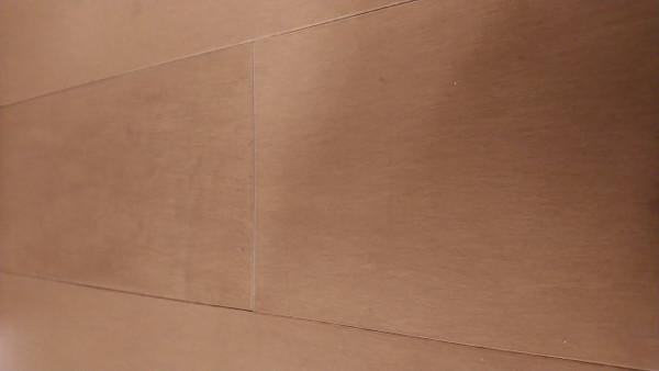 """LM Flooring Seaside Maple Truffle 1/2"""" x 5"""" Engineered Hardwood - $3.29 sq. ft."""