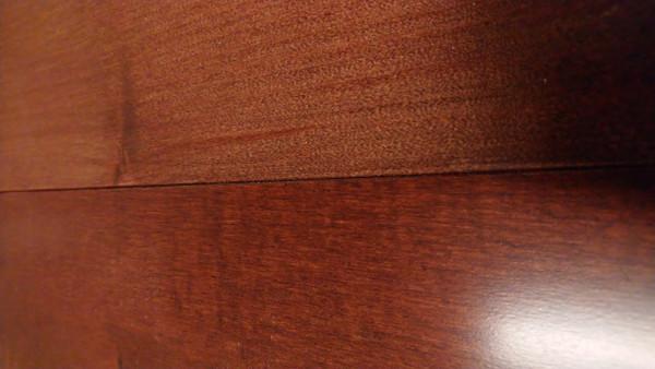 "Bluegrass Mayfield Maple Cherry 1/2"" x 5"" Engineered Hardwood - $2.99 sq. ft."