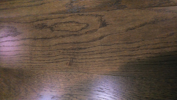 "Mohawk Portabella Oak Armormax 1/2"" x 4"", 6"", 8"" Random Width Engineered Hardwood - $3.99 sq. ft."