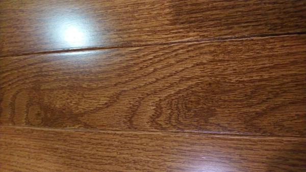 "Somerset Red Oak Gunstock 3/4"" x 2.25"" Solid Hardwood - $3.99 sq. ft."