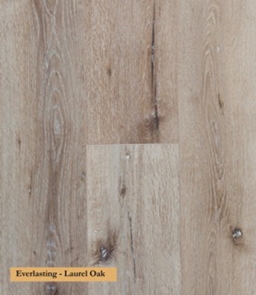 "Timeless Designs Everlasting II 7"" x 60""(Nominal) Laurel Oak-$2.99 sq ft."