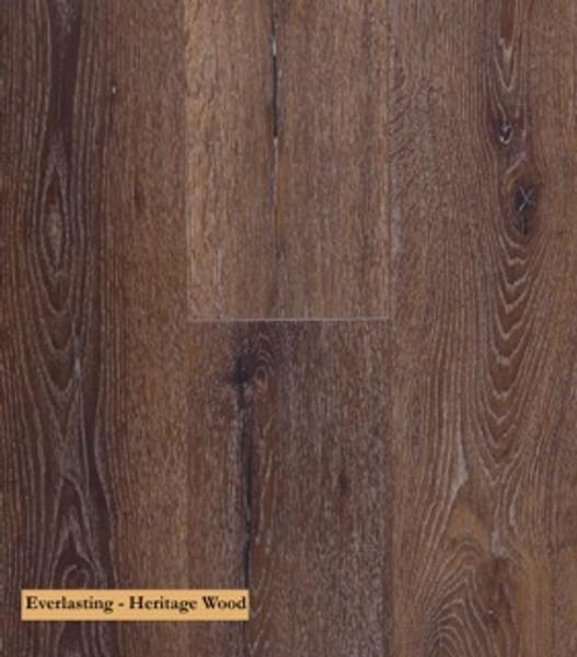 "Timeless Designs Everlasting II 7"" x 60""(Nominal) Heritage Wood-$2.99 sq ft."
