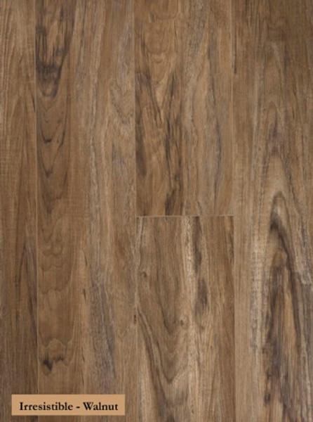 "Timeless Designs Irresistible 7"" x 48""(Nominal) Walnut-$2.49 sq ft."