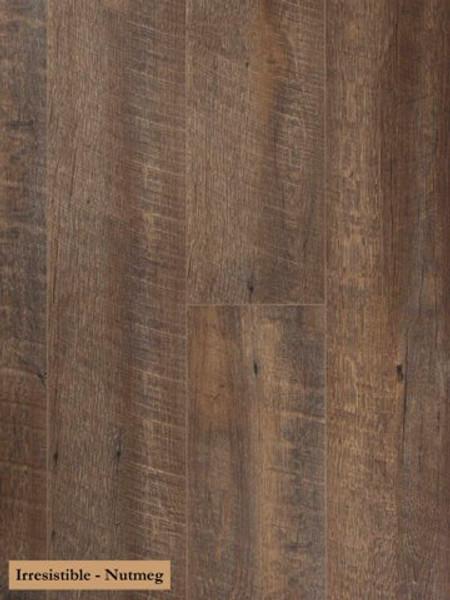 "Timeless Designs Irresistible 7"" x 48""(Nominal) Nutmeg-$2.49 sq ft."