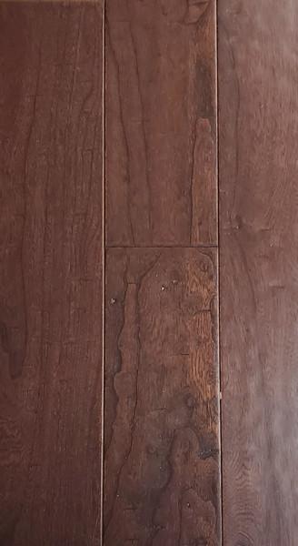 "CFS Melissa II Asian Elm Montelena 9/16 x 5"" Engineered Hardwood Flooring - $4.29 sq. ft."