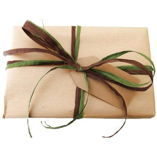 Example of generic gift wrapping