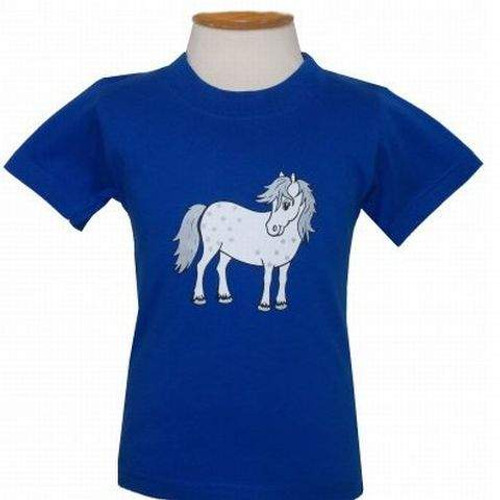 Little Twinkle Pony Baby T-shirt