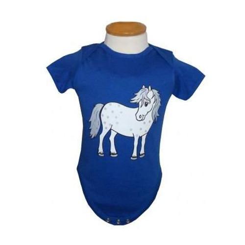 Baby Romper - Little Twinkle Pony