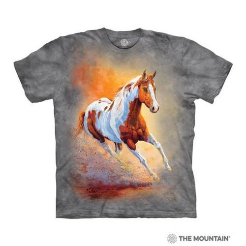 Sunset Gallop Child/Youth T-Shirt