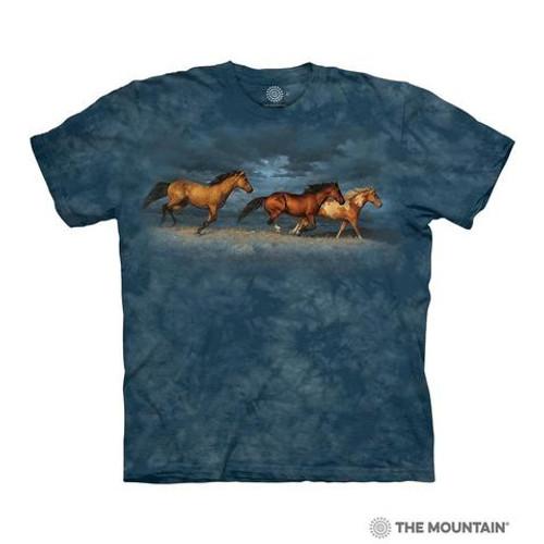 Thunder Ridge Adult T-Shirt