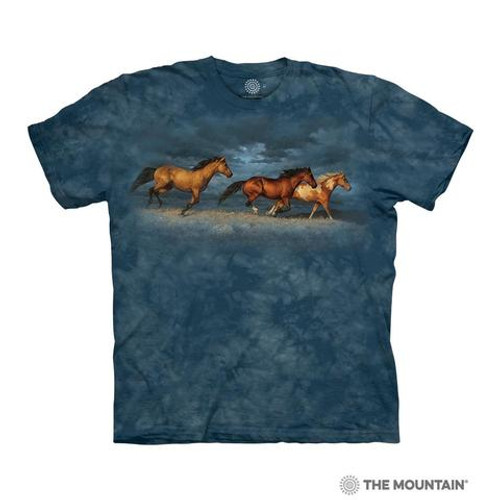 Thunder Ridge Adult T-Shirt